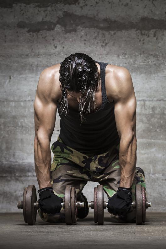 Starting Strength – 1-jakoinen treeniohjelma aloittelijalle