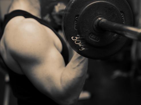 3 – jakoinen treeniohjelma | Kaksi vaihtoehtoa