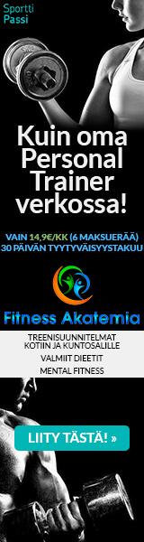 Fitness Akatemia
