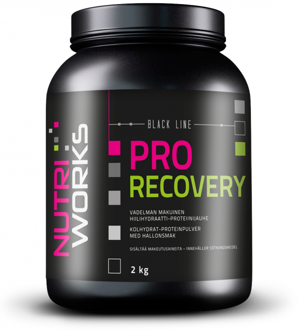 Pro Recovery 2kg
